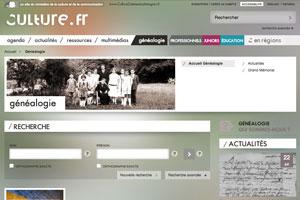 Genealogie-Culture