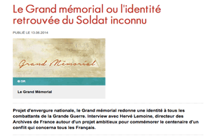 Grandmemorial